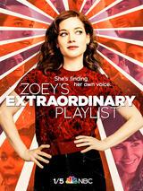 Zoey's Extraordinary Playlist - Poster