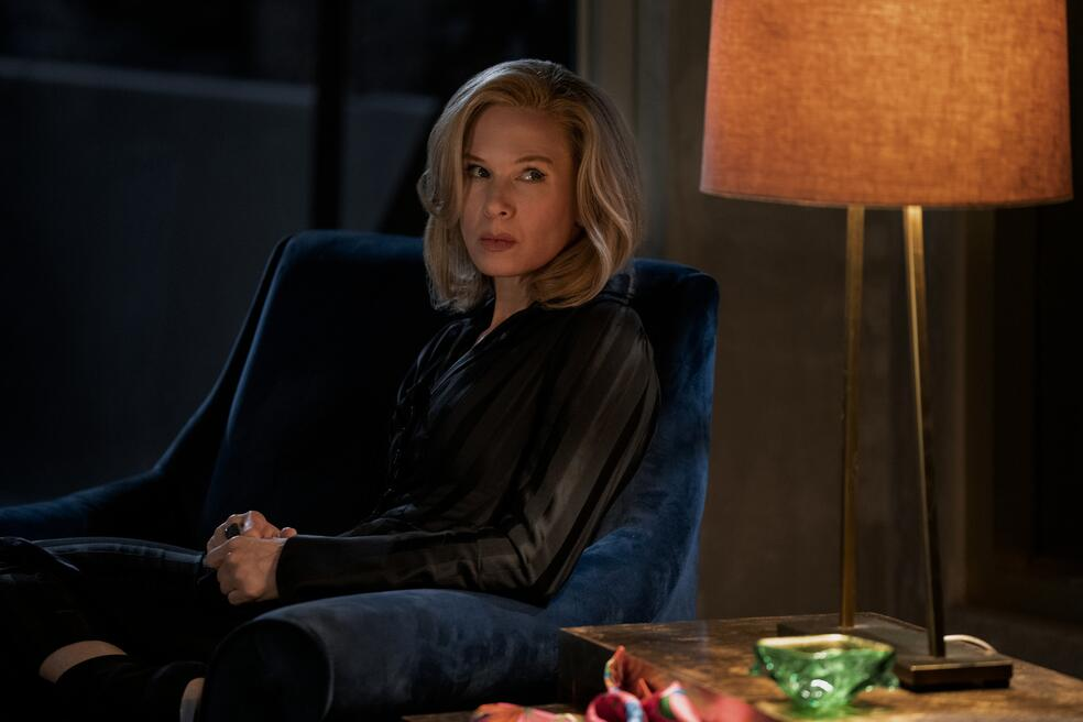What/If, What/If - Staffel 1 mit Renée Zellweger