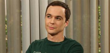 Bild zu:  The Big Bang Theory: Jim Parsons spielt Sheldon Cooper