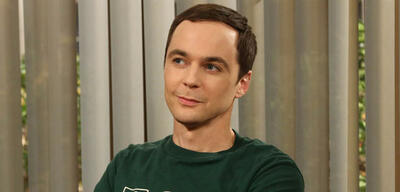 The Big Bang Theory: Jim Parsons spielt Sheldon Cooper