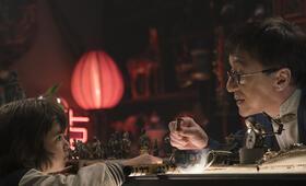The Lego Ninjago Movie mit Jackie Chan und Kaan Guldur - Bild 3