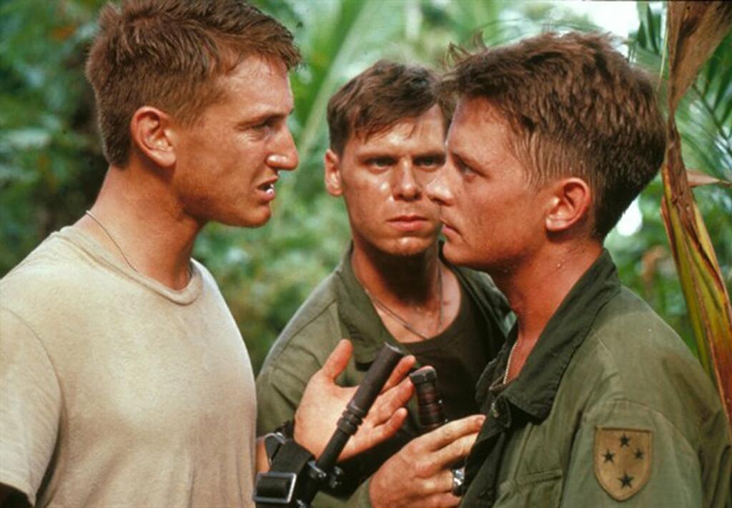 Casualties of War - Trailer (Englisch)