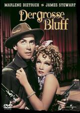 Der große Bluff - Poster