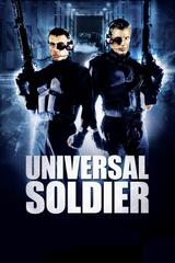Universal Soldier - Poster
