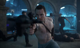 Assassin's Creed mit Michael Fassbender - Bild 38
