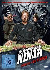 Norwegian Ninja - Poster