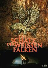Der Schatz der weißen Falken - Poster