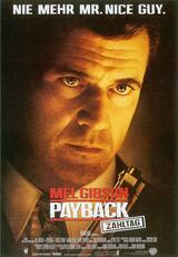 Payback - Zahltag - Poster
