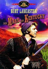 Der Mann aus Kentucky - Poster