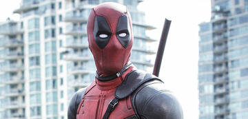 Deadpool hat das R-Rating salonfähig gemacht