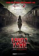 Laddaland