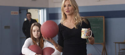 Cameron Diaz als Bad Teacher