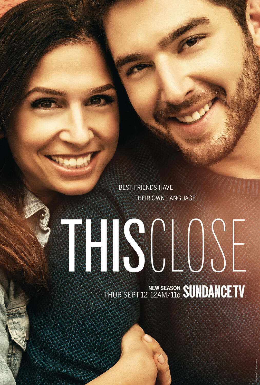 This Close - Staffel 2