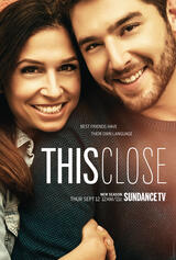 This Close - Staffel 2 - Poster
