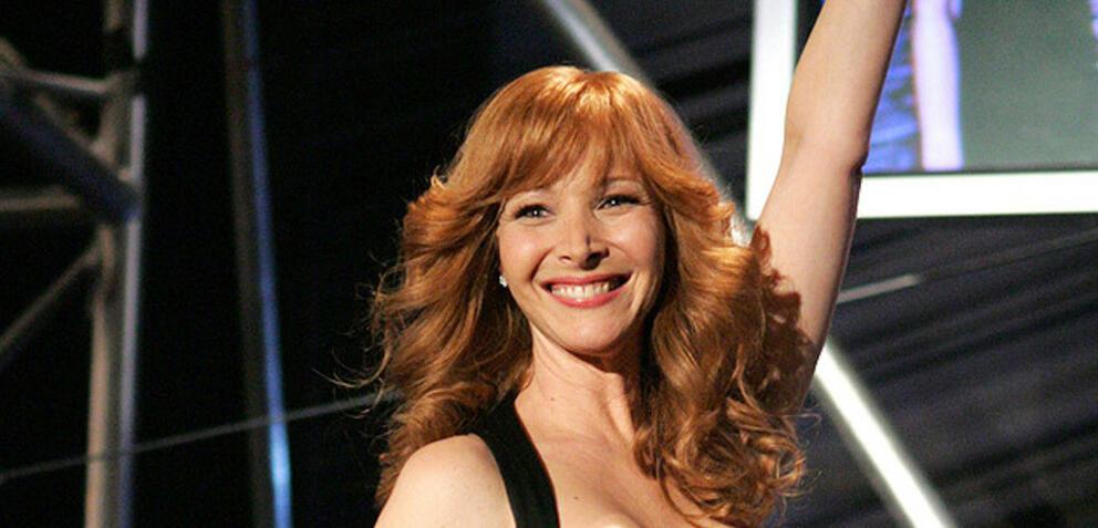Lisa Kudrow als Valerie Cherish in The Comeback