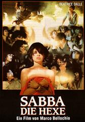 Sabba, die Hexe
