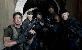 The Expendables mit Jason Statham, Sylvester Stallone, Jet Li und Terry Crews - Bild 294