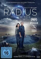 Radius - Tödliche Nähe - Poster