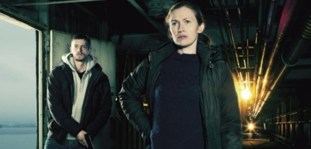 Netflix arrangiert für The Killing Staffel 4