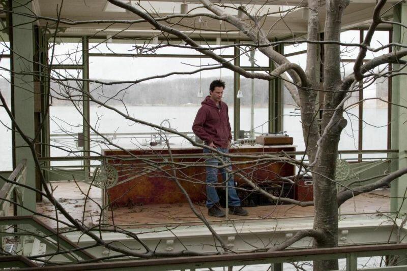 Das Haus am See mit Keanu Reeves