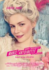 Marie Antoinette - Poster
