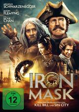 Iron Mask - Poster