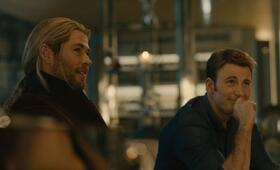 Marvel's The Avengers 2: Age of Ultron mit Chris Hemsworth und Chris Evans - Bild 42