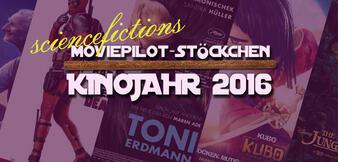 Kinojahr-Stöckchen 2016
