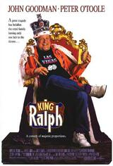 King Ralph - Poster