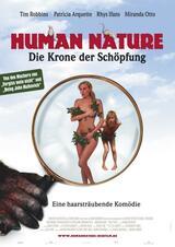 Human Nature - Die Krone der Schöpfung - Poster