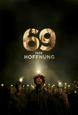 69 Tage Hoffnung - Poster