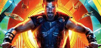 Bild zu:  Thor 3