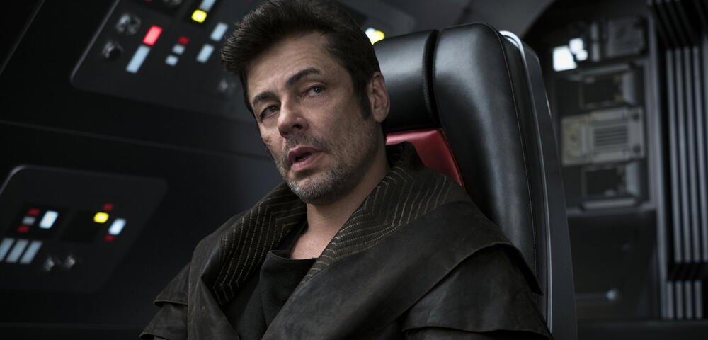 Star Wars 8 - Regisseur verrät zwei gelöschte Szenen