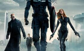 Captain America 2: The Return of the First Avenger mit Scarlett Johansson, Samuel L. Jackson und Chris Evans - Bild 86