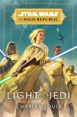 Star Wars: The High Republic - Light of the Jedi