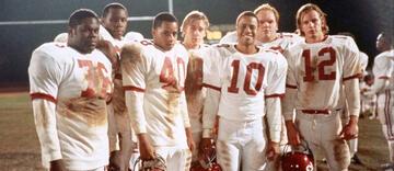 Besten Football Filme