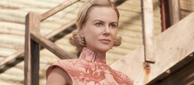 Nicole Kidman sucht das Abenteuer