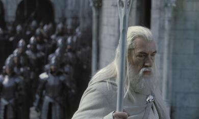 Der Herr der Ringe: Die Rückkehr des Königs mit Ian McKellen - Bild 7