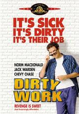 Dirty Work - Poster