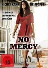 No Mercy - Nichts kann sie stoppen - Poster