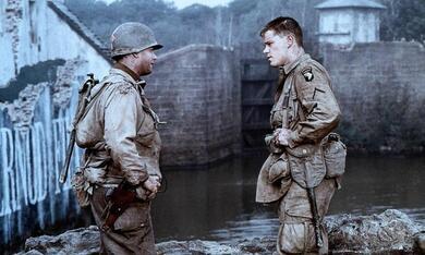 Der Soldat James Ryan mit Tom Hanks und Matt Damon - Bild 7