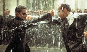 Matrix Revolutions mit Keanu Reeves und Hugo Weaving - Bild 23