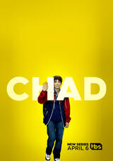 Chad - Poster