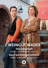 Weingut Wader - Die Erbschaft - Poster