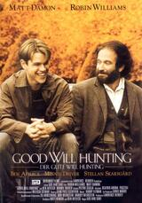 Good Will Hunting - Poster