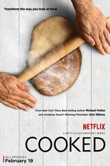 Cooked - Poster