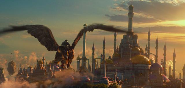 Warcraft: The Beginning könnte neue WoW-Spieler bedeuten