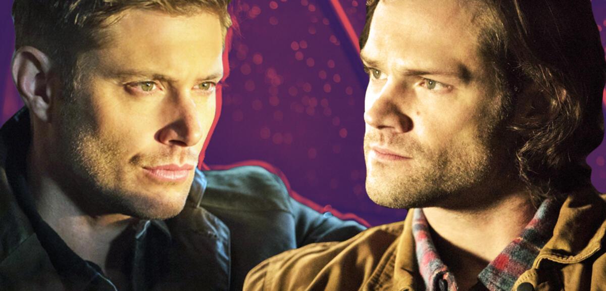 Supernatural Staffel 13 Deutsch Amazon