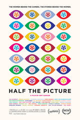 Half the Picture - Poster