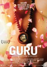 Guru - Bhagwan, His Secretary & His Bodyguard - Poster